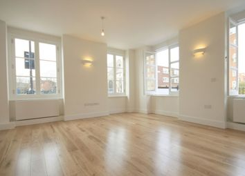 Thumbnail 1 bed flat to rent in Victory House, Castlehaven Road, Camden Town