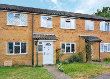 Thumbnail 3 bed terraced house for sale in Jupiter Way, Wokingham, Berkshire