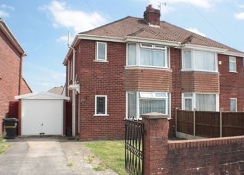 3 bed semi-detached house for sale in Maytree Avenue, Headley Park, Bristol BS13