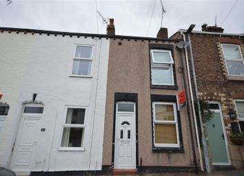 Thumbnail 2 bed terraced house for sale in Eldon Terrace, Neston
