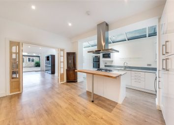 5 bed terraced house for sale in Inglethorpe Street, London SW6