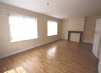 Thumbnail 3 bedroom flat to rent in Old Church Road, London