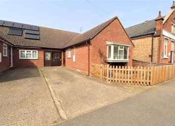 Thumbnail 2 bed semi-detached bungalow for sale in Tower Street, Brightlingsea, Colchester