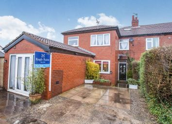Thumbnail 3 bed semi-detached house for sale in Dunbar House Kippax Lane End, Garforth, Leeds