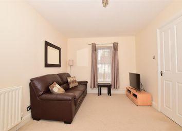 Thumbnail 2 bedroom flat for sale in Stratford Lane, Rainham, Gillingham, Kent