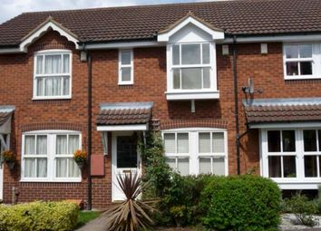 Thumbnail 2 bed terraced house to rent in Hawnby Grove, Sutton Coldfield