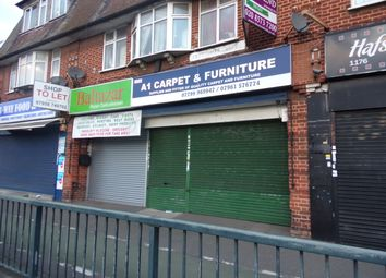 Thumbnail Retail premises to let in Uxbridge Road, Hayes