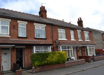 Thumbnail 2 bedroom property to rent in Severn Street, Alvaston, Derby