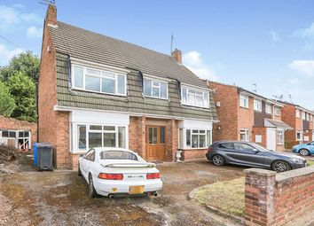 Thumbnail 4 bed detached house for sale in Meadow Lane, Wombourne, Wolverhampton, Staffordshire