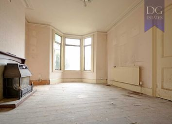 Thumbnail 3 bed terraced house for sale in Lister Road, London