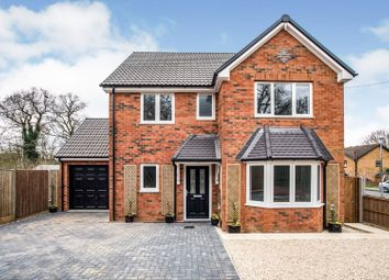 Thumbnail 4 bed detached house for sale in Gosforth Lane, South Oxhey, Watford