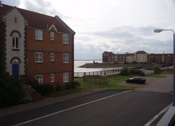 Thumbnail 2 bed flat to rent in Lock Keepers Court, Victoria Dock, Hull, East Yorkshire