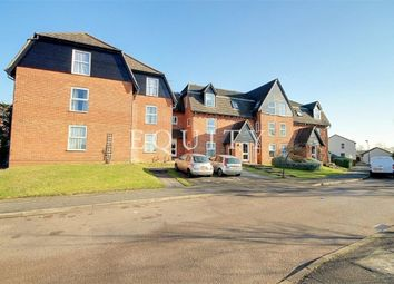 Thumbnail 2 bed flat for sale in Millers Green Close, Enfield
