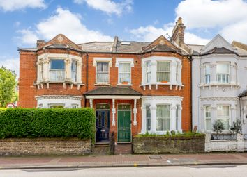 Thumbnail 2 bed flat for sale in 175 Lower Richmond Road, London
