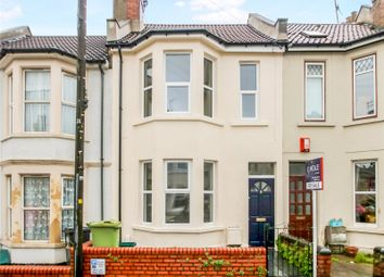 Thumbnail 3 bed terraced house for sale in Lime Road, Southville, Bristol