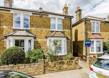 Thumbnail 3 bed property for sale in Balmoral Road, Kingston Upon Thames