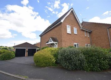 Thumbnail 3 bed semi-detached house for sale in Jubilee Court, Belper