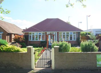 Thumbnail 2 bed bungalow for sale in Burgh Road, Skegness