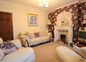 Thumbnail 3 bed detached house for sale in Hillfield Gardens, Nantwich