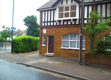 Thumbnail Serviced office to let in 4 Greenford Road, Sutton