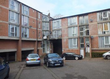 Thumbnail 1 bed flat for sale in Edward Street, Westbury, Wiltshire