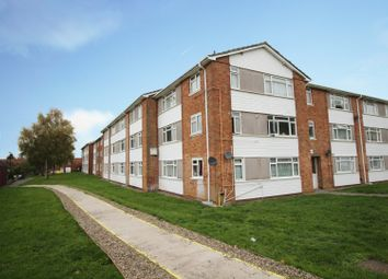Thumbnail 3 bed flat for sale in Goodenough Way, Coulsdon, Surrey