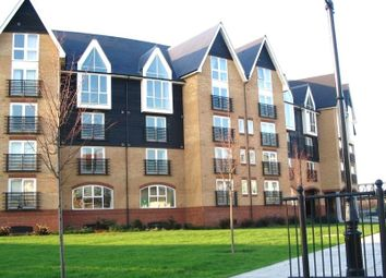 Thumbnail 2 bedroom flat to rent in Scotney Gardens, St. Peters Street, Maidstone, Kent, United Kingdom.