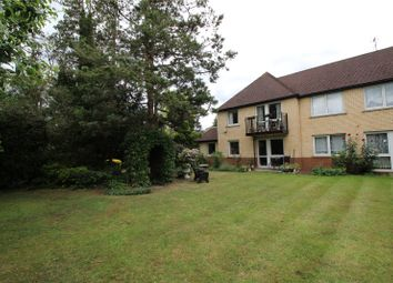 Thumbnail 1 bed flat to rent in Westwood Court, Village Road, Enfield