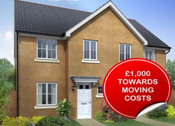 "Thumbnail 3 bed terraced house for sale in ""Palmerston"" at Norton Road, Norton, Stockton-On-Tees"