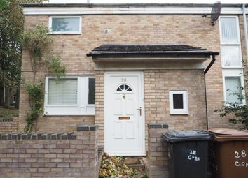 Thumbnail 3 bed terraced house to rent in Grasmere Green, Wellingborough
