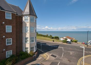 Thumbnail 2 bed flat for sale in Western Esplanade, Herne Bay