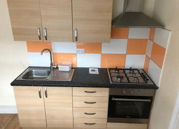 Thumbnail 1 bedroom flat to rent in Antill Road, London, Tottenham Hale, Seven Sisters