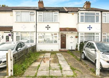 Thumbnail 2 bed terraced house for sale in Oakleigh Road, Hillingdon, Middlesex