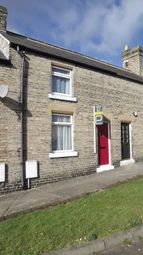 Thumbnail 1 bedroom terraced house to rent in Tees Street, Chopwell, Newcastle Upon Tyne