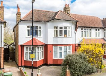 3 bed semi-detached house for sale in Cliffview Road, London SE13