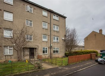 Thumbnail 2 bed flat for sale in Dunholm Road, Dundee, Angus