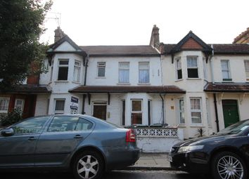Thumbnail 3 bed maisonette to rent in Terront Road, London
