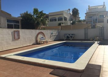 Thumbnail 2 bed property for sale in Los Altos, Valencia, 03189, Spain