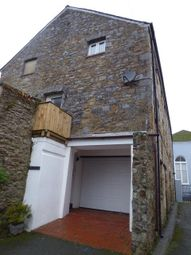 Thumbnail 4 bedroom terraced house to rent in Ebenezer Row, Haverfordwest