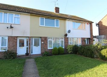 Thumbnail 2 bed terraced house for sale in Prince Andrew Road, Broadstairs