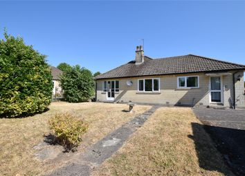 Thumbnail 2 bed detached bungalow for sale in The Avenue, Combe Down, Bath, Somerset