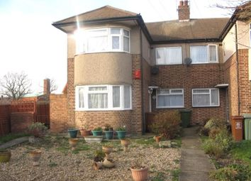 Thumbnail 2 bedroom flat to rent in Bellegrove Close, Welling