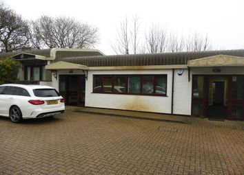 Thumbnail Office to let in Moorside Court, Unit 3-4, Yelverton Business Park, Crapstone, Yelverton