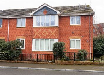 Thumbnail 1 bed flat for sale in 3 Scarcliffe Street, Mansfield