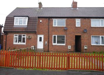 Thumbnail 3 bed property to rent in Jack Lawson Terrace, Wheatley Hill, Durham
