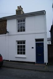Thumbnail 2 bed cottage to rent in Campbell Road, Deal