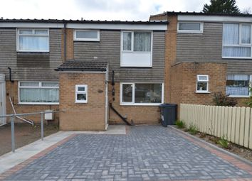 Thumbnail 3 bed terraced house for sale in Braceby Avenue, Billesley, Birmingham