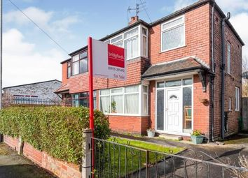 3 bed semi-detached house for sale in Lyons Road, Penketh, Warrington, Cheshire WA5