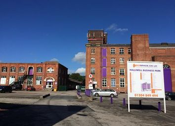 Thumbnail Warehouse to let in Halliwell Business Park, Rossini Street, Bolton