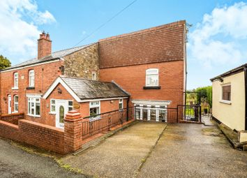 Thumbnail 3 bed semi-detached house for sale in Plas Drain Road, Penycae, Wrexham